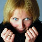 Kasia - sesja portretowa modelki, studio Gdynia, Gdańsk, Trójmiasto, fotograf rodzinny Bystydzieńska