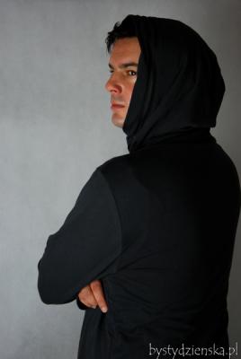 Łukasz - sesja zdjęciowa fashion, badoo, sympatia, model, atelier, Gdynia, Trójmiasto, Bystydzieńska