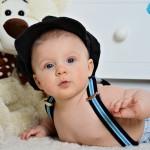 zdjecia portret dziecka fotograf rodzinny trojmiasto bystydzienska studio plener