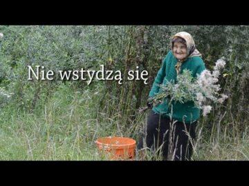 """""""Nie wstydzą się"""" - film dokumentalny PL"""